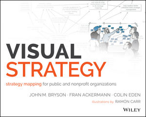 Visual Strategy book cover
