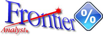 Frontier Analyst logo